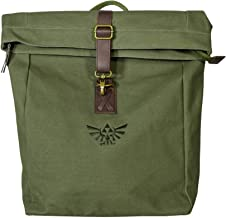 Musterbrand Zelda Backpack Link Loot Green ONE
