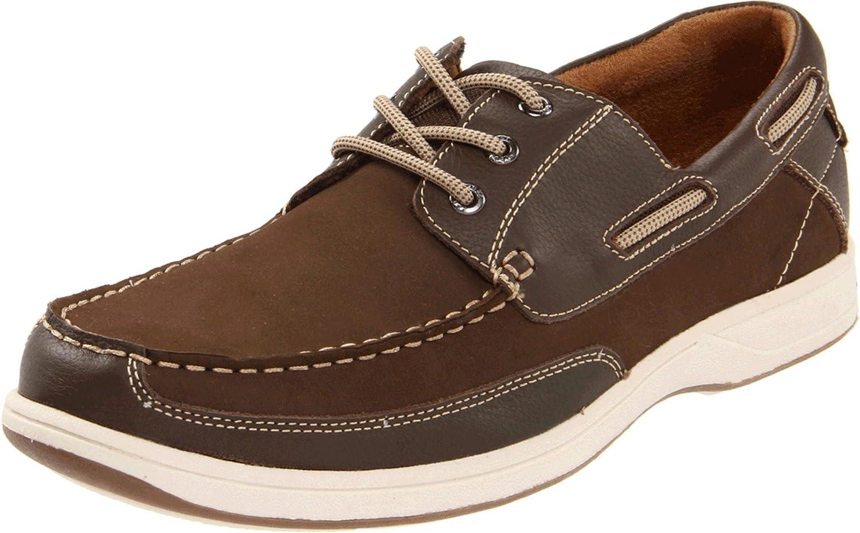 Florsheim Men's Lakeside Boat shoes