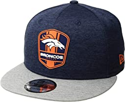 9Fifty Official Sideline Away Snapback - Denver Broncos