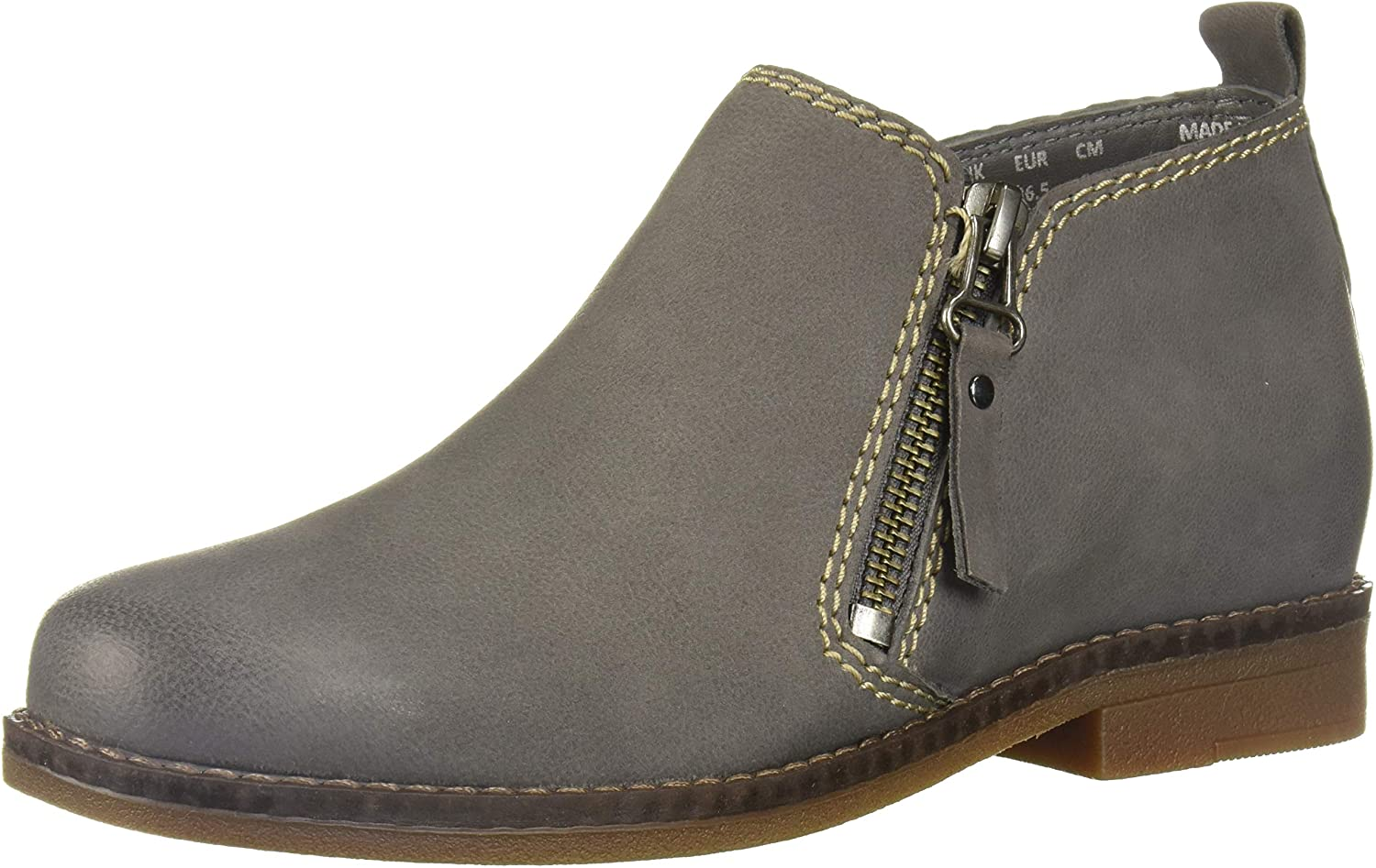 Hush Puppies Womens Mazin Cayto Ankle Boot