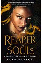 Reaper Of Souls: Sequel to last year's extraordinary West African-inspired fantasy debut!: Book 2 Paperback
