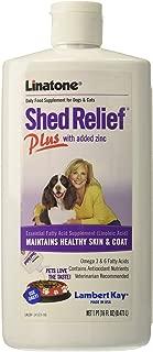 Lambert Kay Linatone Shed Relief Plus 16 fl oz
