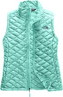 north face thermoball gilet womens