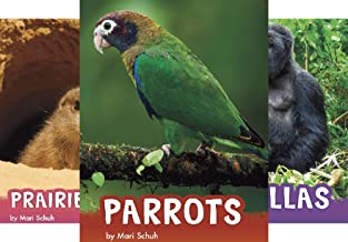 Animals (14 Book Series)