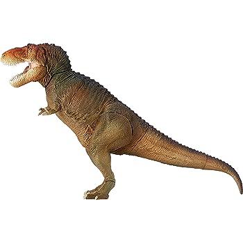 ソフビトイボックス ティラノサウルス クラシックイメージカラー 全長約270mm PVC製 塗装済み完成品 フィギュア