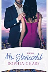 Mr. Stonecold (Mr. Series 3) (German Edition) Format Kindle