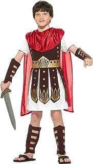 Forum Novelties Roman Warrior Costume Medium 64358