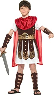 Forum Novelties Roman Warrior Costume, Large