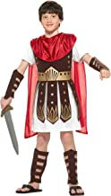 Forum Novelties Roman Warrior Costume, Medium