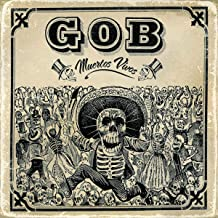 Muertos Vivos [Vinyl]