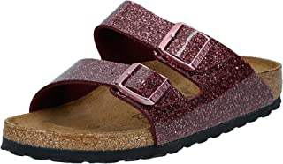 Birkenstock Arizona Cosmic Sparkle, Women's Fashion Sandals