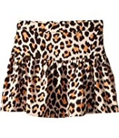 Kate Spade New York Kids - Classic Leopard Skirt (Toddler/Little Kids)