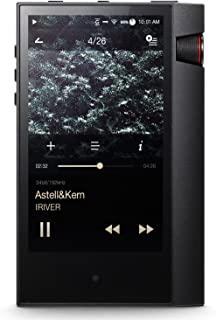 Astell&Kern AK70 64 GB High Resolution Portable Audio Player - Black