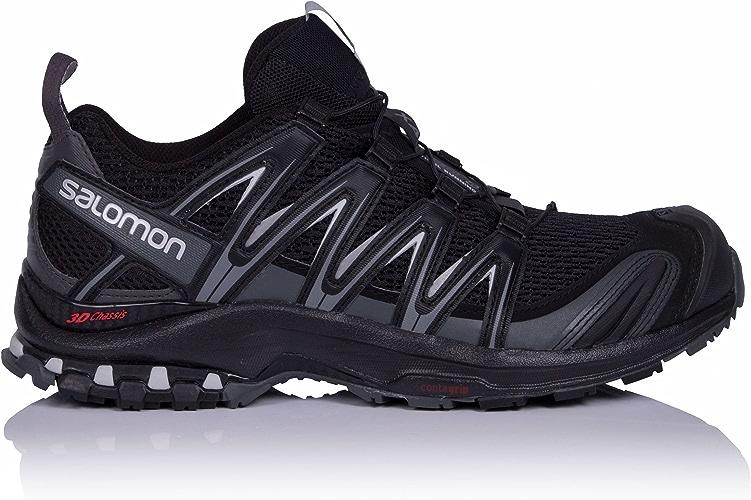 Salomon XA Pro 3D Chaussure Course Trial - SS18