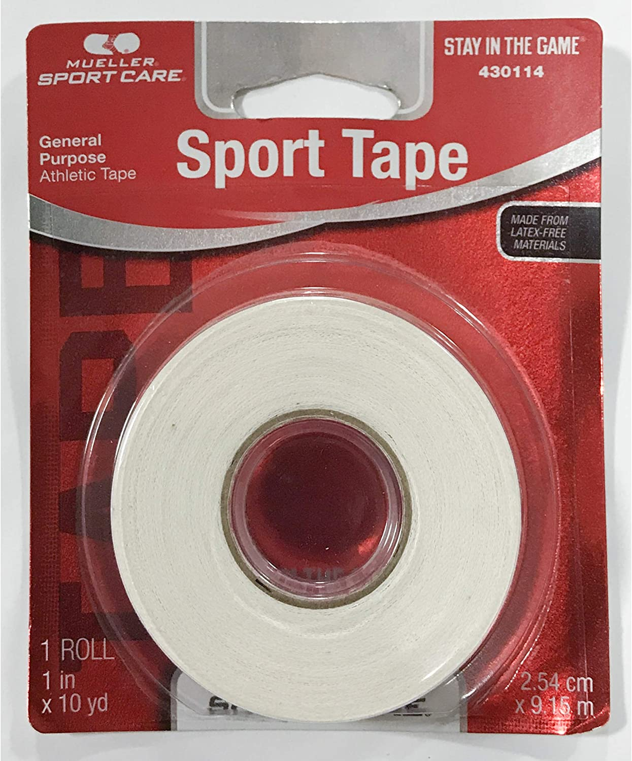 Mueller Sport Tape Gifts Purpose Large discharge sale Athletic Multi