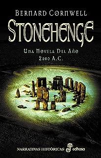 Stonehenge (Narrativas Históricas) (Spanish Edition)