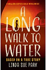 Long Walk to Water: International Bestseller Based on a True Story Kindle Edition