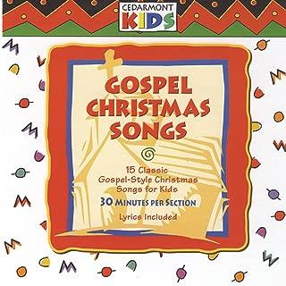 Best children's gospel christmas songs Reviews