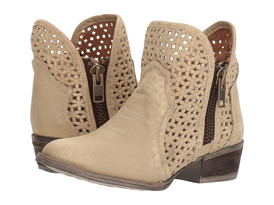 Corral Boots Q5018 (White) Cowboy Boots