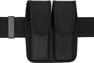 Tactical Double Magazine Pouch fits Smith and Wesson S&W M&P Shield 9/40/45 | M&P 9 | M&P 40 | M&P 45 | M&P 22