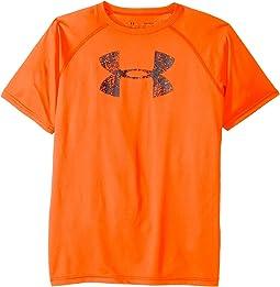 Under Armour Kids UA Tech™ Big Logo S/S Tee (Big Kids)
