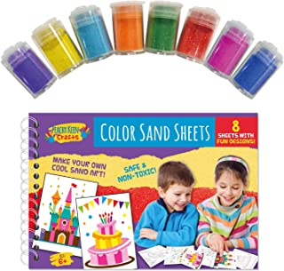 Best sand painting kits for kids Reviews