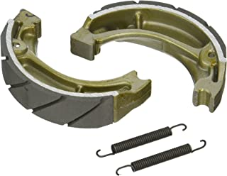 EBC Grooved Brake Shoes 304G