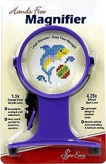 Sew Easy ER988 Hands Free Craft Magnifier