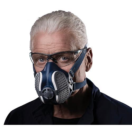 Dust Masks and Respirators: Amazon co uk