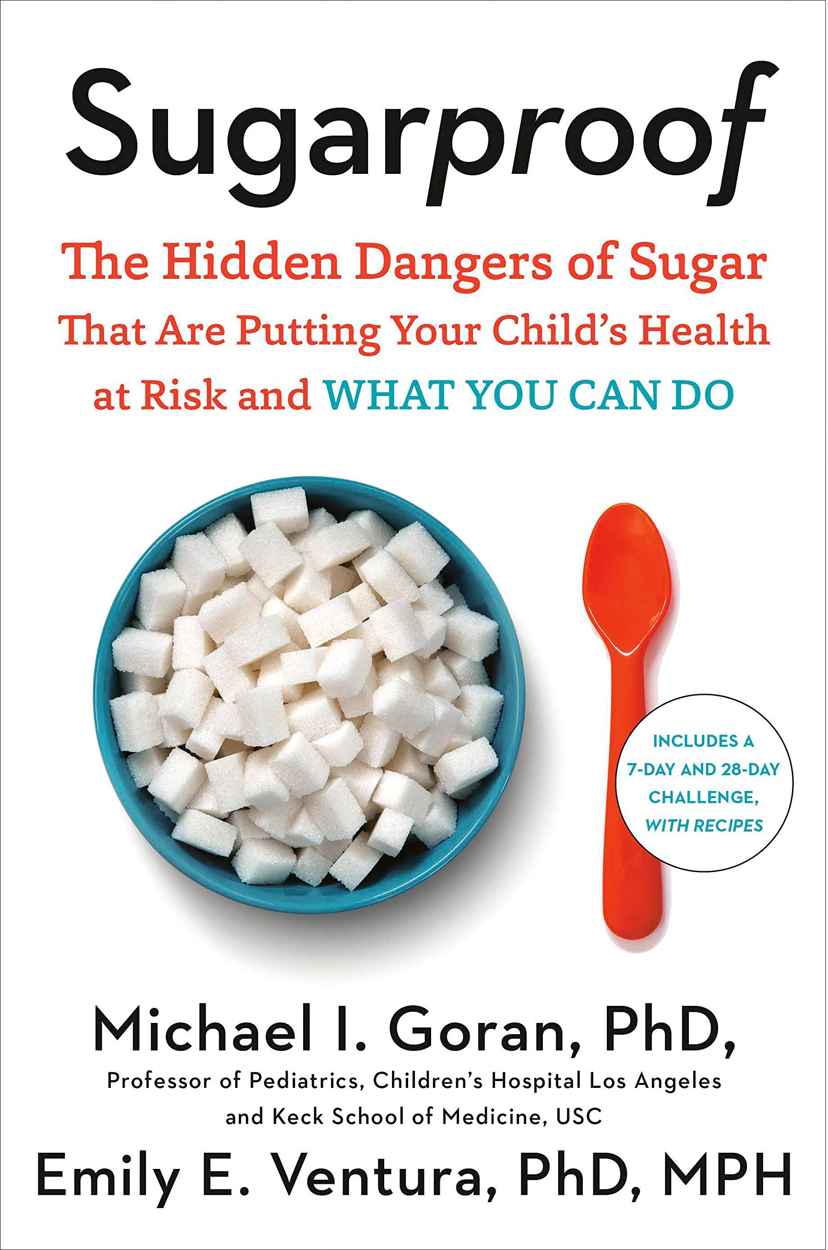 Image OfSugarproof: The Hidden Dangers Of Sugar That Are Putting Your Child's Health At Risk And What You Can Do