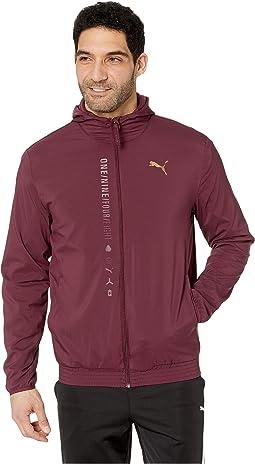 Energy Woven Jacket