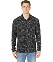 The Kooples - Small Dot Print Shirt