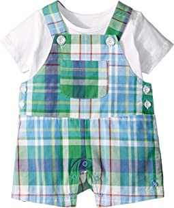 Duncan Check Set (Infant)
