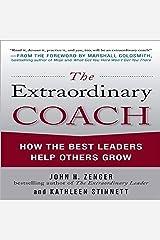 The Extraordinary Coach Audible Audiobook