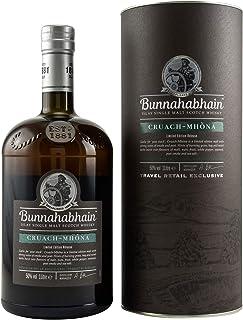 Bunnahabhain Cruach Mhona 1l 50%