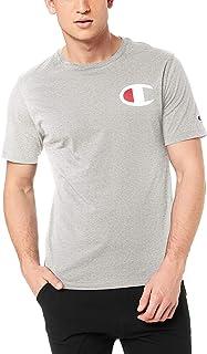 Champion Men's C Logo Tee