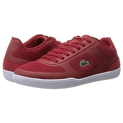 Lacoste Court-Minimal Sport 416 1 (Red) Men