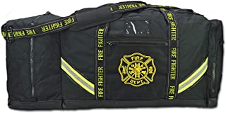 step in turnout gear bag