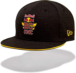 BC One New Era 9Fifty Snapback Gorra, Negro Unisexo Large Cap, BCOne Freestyle Dance B-Boy Original Ropa & Accesorios