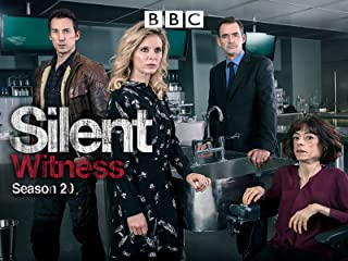 Silent Witness, Season 20