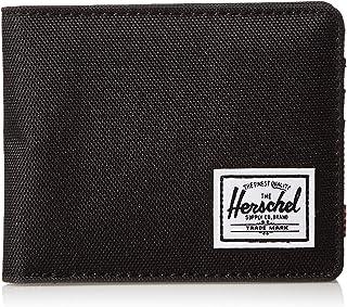 Herschel Supply Roy + Coin RFID Accesorio de Viaje- Billetera Plegable para Hombre