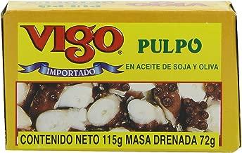 vigo canned octopus