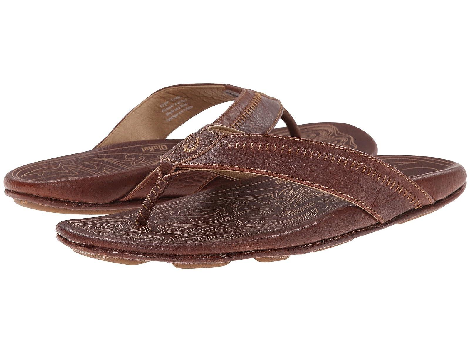 OluKai HiapoAtmospheric grades have affordable shoes