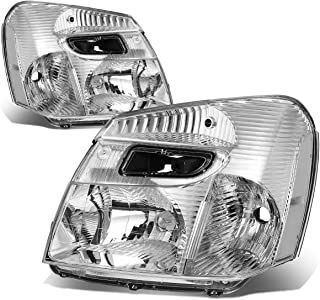 chevy equinox halo headlights