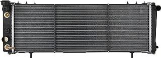 Spectra Premium CU1193 Complete Radiator for Jeep Cherokee