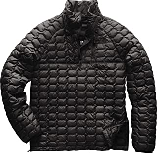 Men's Thermoball Pullover Light Insulated Jacket