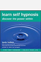 Learn Self-Hypnosis: Discover the power within Audible Audiobook