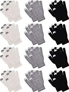 Best women's texting gloves Reviews