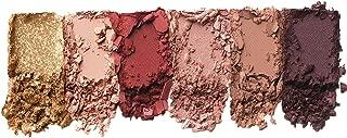 [CHICA Y CHICO] One shot eye palette series, mat, shimmer, glitter, vivid pigmentation, soft texture, long lasting, 9g (wineburgundy)