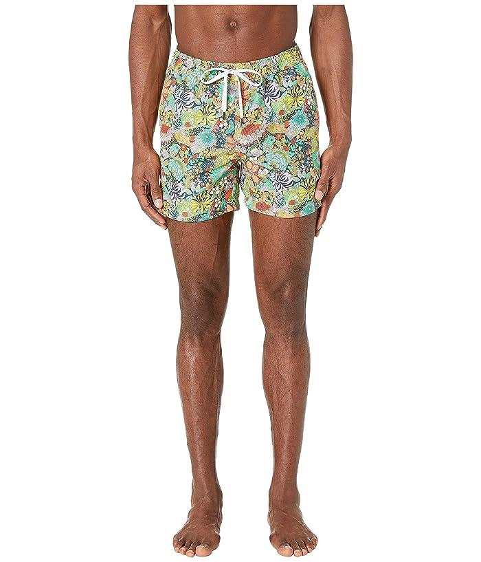 9587b6416e onia Charles 5 (Multi) Men's Swimwear